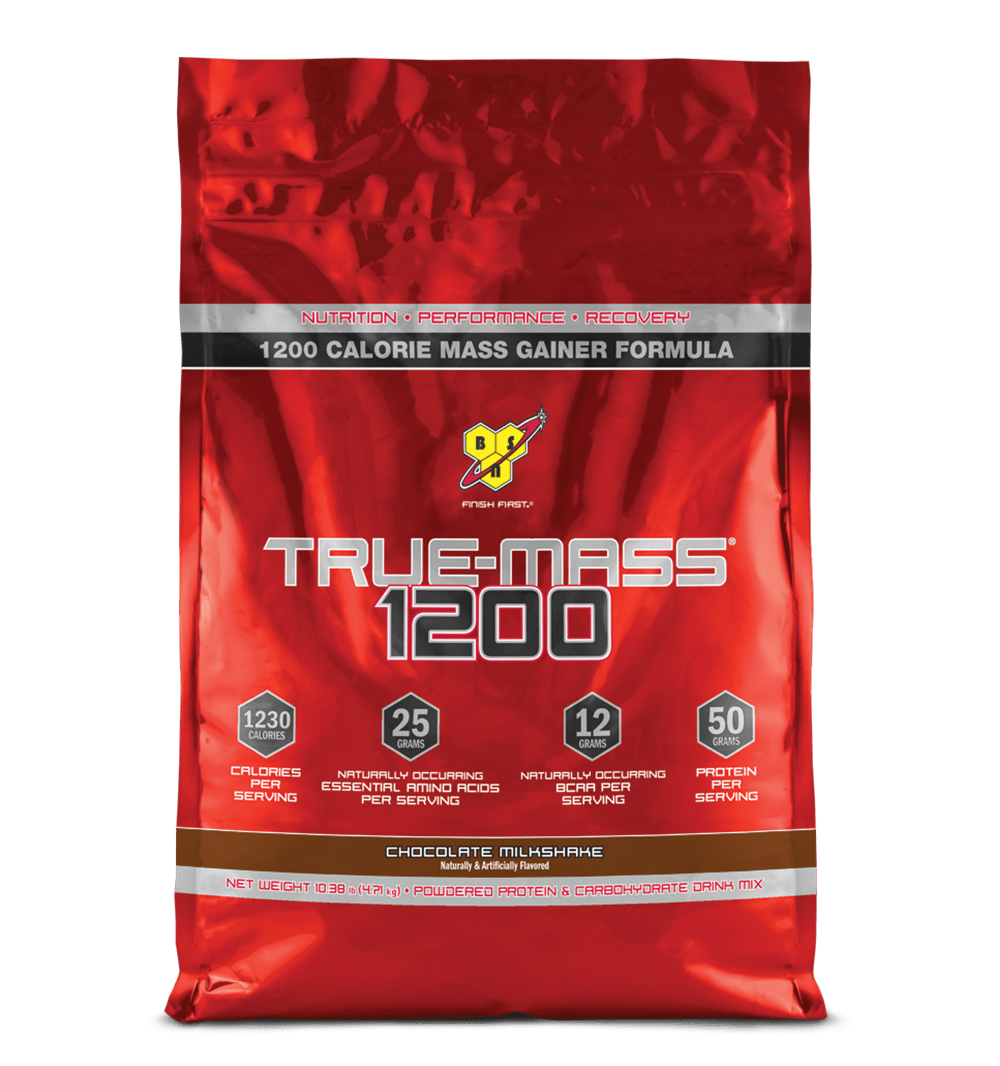 BSN True Mass 1200 Gainer 4.53kg