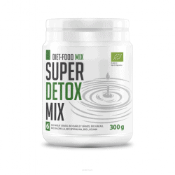 DIET-FOOD Bio Super Detox Mix 300g